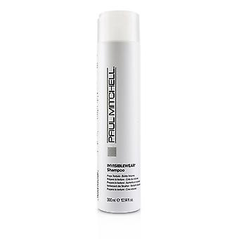 Invisiblewear Shampoo (prepara Textura - Aumenta el volumen) - 300ml/10.14oz