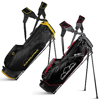 Sun Mountain Mens 2019 Two5 Plus Leichtgewicht Golf Bag
