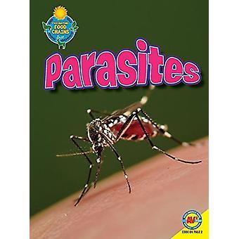 Parasites by Megan Kopp - 9781489657824 Book