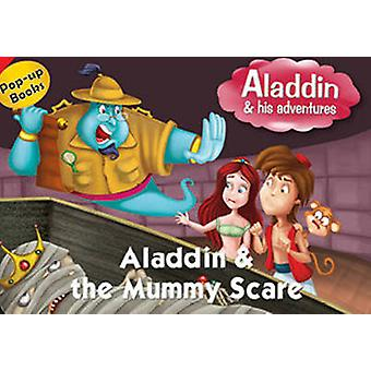 Aladdin and the Mummy Scare by Pegasus - 9788131919187 Book