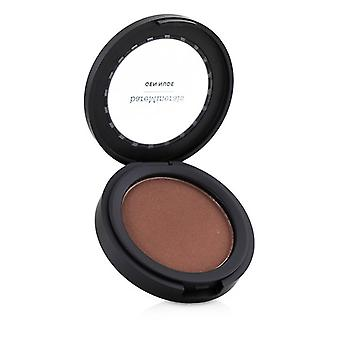 Bareminerals Gen Nude Powder Blush - # But First Coffee - 6g/0.21oz