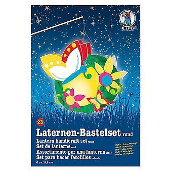 Ursus Craft Lantern Set Butterfly Toy