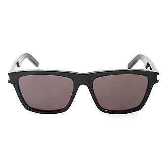 Saint Laurent SL 274 001 56 rektangulære solbriller