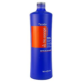 Fanola No Orange Shampoo 1000ml/33.8oz