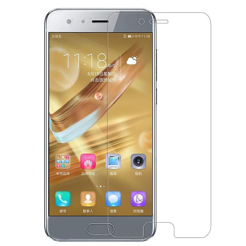 iCoverCase   Huawei Honor 9   2-Pack Skärmskydd   Härdat Glas