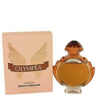 Olympea Intense By Paco Rabanne Eau De Parfum Spray 2.7 Oz (kobiety) V728-538109