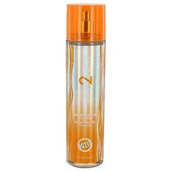 90210 Look 2 Sexy By Torand Fragrance Mist Spray 8 Oz (women) V728-537027