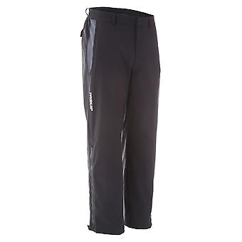 ProQuip Golf Mens Stormforce PX5 Waterproof Trouser Black Medium 27