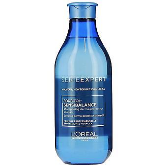 L ' Oreal serie expert Sensi Balance shampoo 300ml