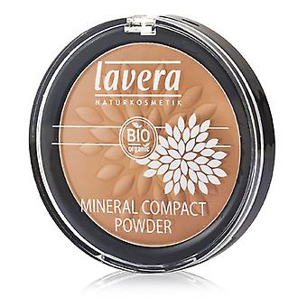 Lavera minerale Compact poeder - # 03 honing 7g / 0.2 oz