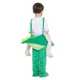 Bristol novinkou/dětský krokodýl krůček v kostýmu