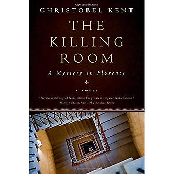 The Killing Room - A Mystery in Florence