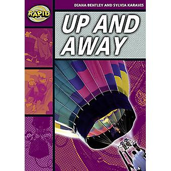 Rapid Stage 1 Set 2 - Up and Away (Series 2) - 9780435910167 Book