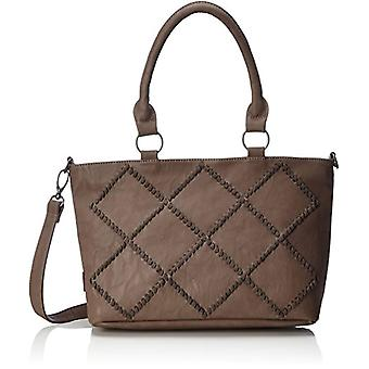 Fritzi aus Preussen Katalina - Women's Beige Bag (Rosewood) 14x23x36 cm (B x H T)