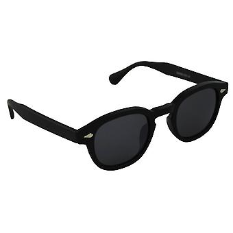 Sunglasses Ladies Oval - Zwart2531_6