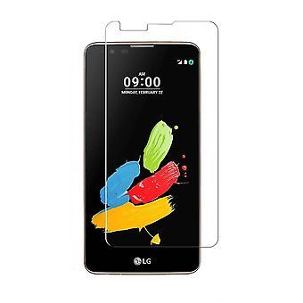 LG Stylus 2 ja Plus Screenprotector - karkaistu lasi 9H