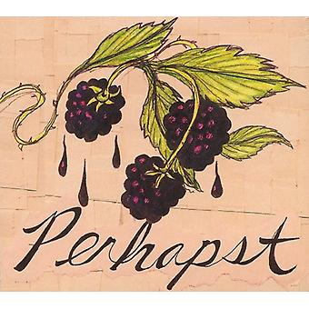 Perhapst - Perhapst [CD] USA import