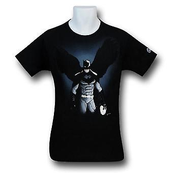 Batman City of Owls T-paita