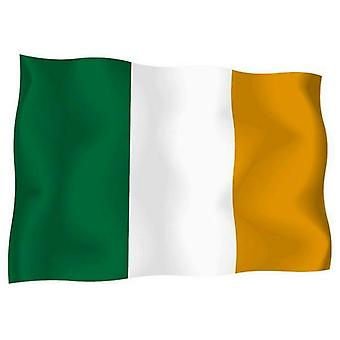 Sticker Sticker Sticker Outdoor Flag Vinyl Car Motorcycle Ireland Ireland