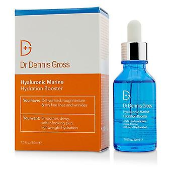 Dr Dennis Gross Hyaluronic Marine Hydration Booster - 30ml/1oz