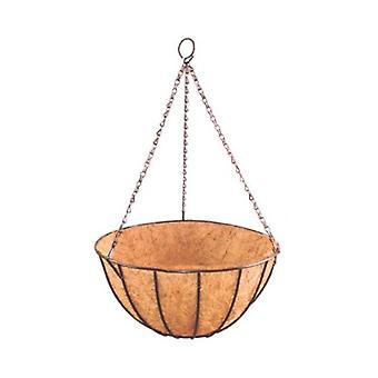 Ambassador Flat Bar Hanging Basket