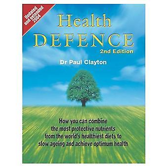 Gezondheid defensie