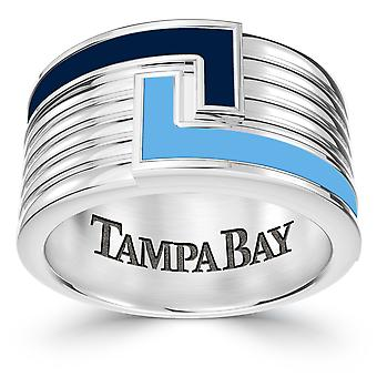 MLB Ring In Sterling Silber Design von BIXLER