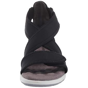 Ros Hommerson Womens Walking Cradles Stardust stof open teen Walking strappy...