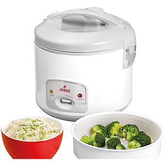 Judge Electricals, Family Rice Cooker, 1.8 Litre