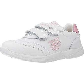 Pablosky Slippers 277907 White Color