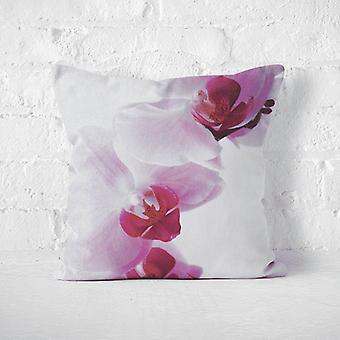 Meesoz Cushion Cover - Pink Orchid II