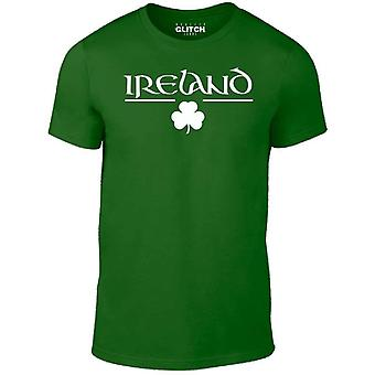 Men's ireland t-shirt