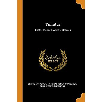 Tinnitus by McFadden
