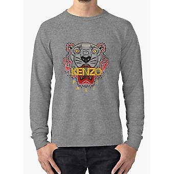 Kenzo houtskool zweet shirt