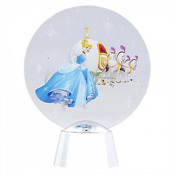 Disney Showcase  Cinderella Holidazzler