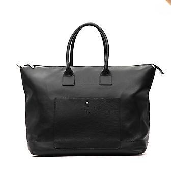 Black Rich John Richmond Men's Weekend Bag