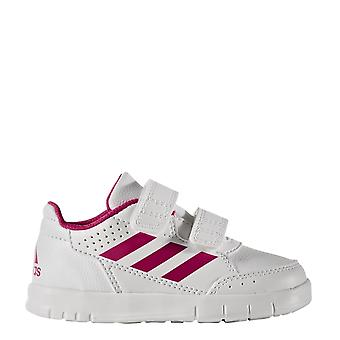 Adidas Kojenecká obuv bílá