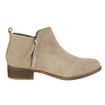 TOMS Womens Deia Closed Toe Ankle Fashion Boots
