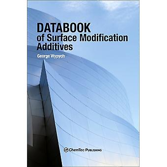 Databook of Surface Modification Additives by Wypych & George