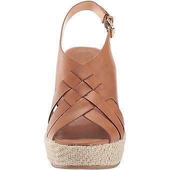 Xoxo naiset ' s Lazaro Sandal, Tan, 9 M US