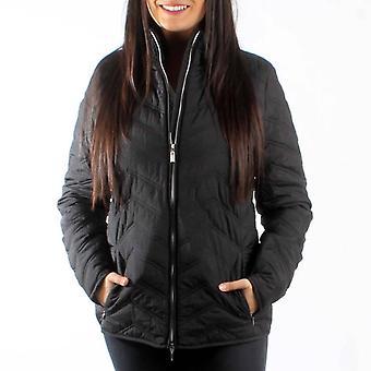 Geox Jacket vrouwen jas winter kleur F9000