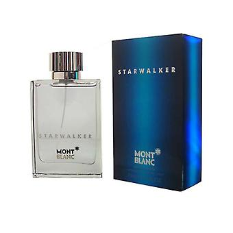 Montblanc Starwalker Eau de toilette spray 75 ml