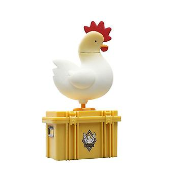 CS:GO, Chicken with Case and Digital Unlock