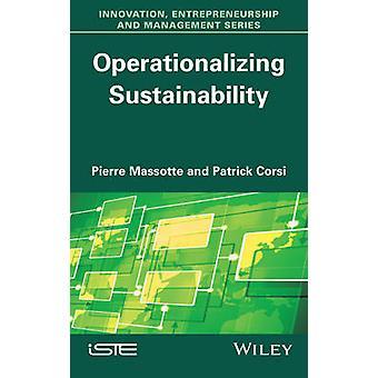 Operationalizing hållbarhet av Massotte