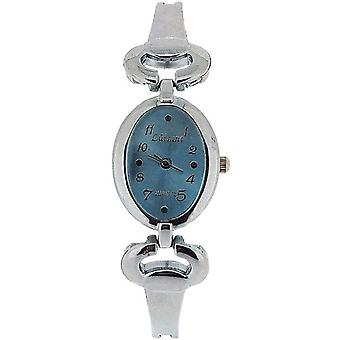 Olivia Collection Damen blaues Zifferblatt Armband Strap Dress Watch COS39