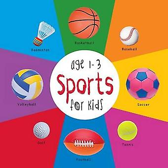 Sports for Kids age 13 Engage Early Readers Childrens Learning Books with FREE EBOOK by Martin & Dayna