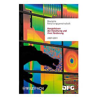 Perspektiven Der Forschung Und Ihrer Forderung by Deutsche Forsch & Forsch