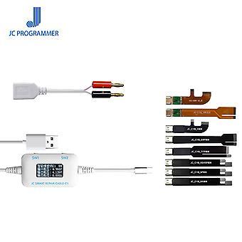 JC 2nd Gen C1 Intelligent Repair Maintenance Box For iPhone