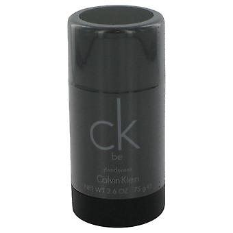 Ck Be by Calvin Klein Deodorant Stick 75ml
