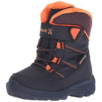 Kamik Kids' Stance Snow Boot